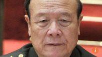 'Hổ lớn' Quách Bá Hùng lĩnh án chung thân vì tham nhũng