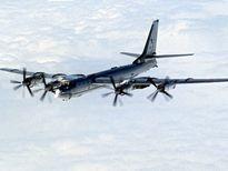 Vì sao không quân Nga tin tưởng máy bay ném bom Tu-95MS?