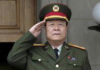 Trung Quốc bỏ tù cựu Phó chủ tịch quân ủy trung ương