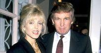 Bí mật cuộc tình đầy nhục cảm giữa Donald Trump và cựu Đệ nhất phu nhân Pháp Carla Bruni