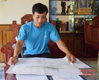 'Kẹt' hồ sơ, hàng chục tàu 67 ở Nghệ An chờ tiền