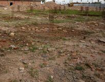 Một khu tái định cư - nhiều nhà thầu sai phạm