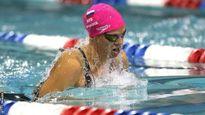 7 VĐV bơi lội Nga nhận lệnh cấm dự Olympic Rio 2016