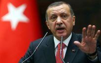 Đức kêu gọi châu Âu trừng phạt Tổng thống Thổ Nhĩ Kỳ Erdogan