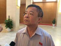 Cấp phép cho Formosa: Minh chứng ông Võ Kim Cự mâu thuẫn