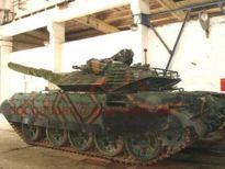 Việt Nam trang bị giáp phản ứng nổ cho tăng T-54/55