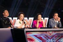 Bộ tứ X-Factor khẩu chiến: Ai cũng có lợi