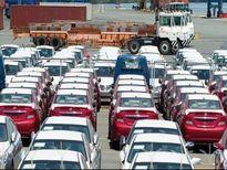 Doanh nghiệp nhập khẩu xe TQ khai giảm giá để lách thuế