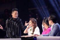Quốc Trung: 'Đã cảnh báo Thanh Lam về lùm xùm tại X-Factor'