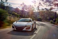 """Đây là cách Honda bị Porsche """"chơi khăm"""" khi phát triển siêu xe Acura NSX"""