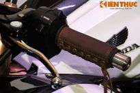 """Vừa ra mắt, Honda CBR250RR 2016 đã có bản độ """"khủng"""""""