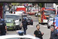 Xác định đối tượng tấn công nhà thờ Pháp