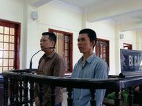 35 năm tù cho 2 kẻ nuôi mộng làm giàu từ… ma túy