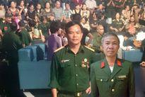 Cuộc gặp sau 31 năm của hai người lính Vị Xuyên