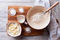 Cách làm bánh quy bơ béo ngây, giòn tan hấp dẫn