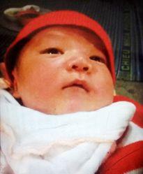 Bé trai sơ sinh 10 ngày tuổi bị bắc cóc ở Lâm Đồng