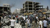 IS khủng bố bằng bom xe, hơn 200 người thương vong