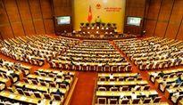 Bà Nguyễn Thị Kim Tiến tiếp tục được giới thiệu giữ chức Bộ trưởng Bộ Y tế