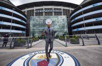 Những lệnh cấm 'kỳ quái' của Guardiola tại Man City