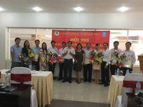 Công đoàn TCty Miền Trung tổ chức Hội thi cán bộ công đoàn giỏi