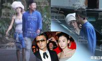 Mặc Tạ Đình Phong hạnh phúc bên Vương Phi, Trương Bá Chi cũng đã tìm được bạn trai mới?