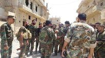 Quân đội Syria bẻ gãy ý đồ tấn công của IS tại thành phố Deir Ezzor