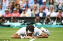 Roger Federer bất ngờ tuyên bố nghỉ thi đấu hết mùa giải 2016