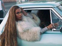 Beyonce có triển vọng thắng lớn tại Giải thưởng VMA 2016