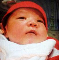 Cháu bé 10 ngày tuổi nghi bị bắt cóc khi ở nhà với mẹ