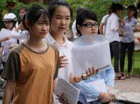 Dự báo điểm sàn Đại học 2016 mới nhất
