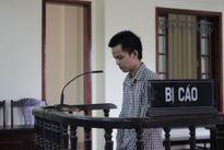 Ra Nghệ An mua ma túy, lĩnh án 14 năm tù
