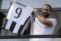 Gonzalo Higuain tiết lộ lý do và động cơ gia nhập Juventus