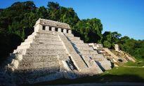 Con đường hướng dẫn linh hồn vua Maya xuống địa phủ