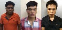 Triệt phá ổ nhóm trộm cắp hàng chục chiếc xe máy tại Hà Nội đưa về Hải Phòng tiêu thụ