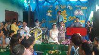 Đám cưới cổ tích của chú rể lùn và cô dâu xinh đẹp tại Thanh Hóa