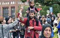 """Một người tị nạn Algeria dọa """"khiến nước Đức nổ tung"""""""