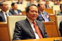 Bộ trưởng TT&TT Trương Minh Tuấn tái đắc cử