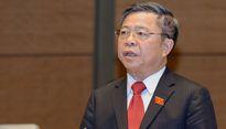 Luật sư Trần Đình Triển: 'Ông Võ Kim Cự có dấu hiệu cố ý làm trái quy định'