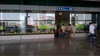 Các bước thủ tục đối với hành khách XNC qua sân bay quốc tế Tân Sơn nhất