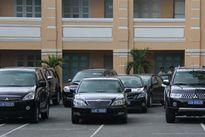 Địa phương chậm báo cáo, Bộ hoãn mua xe công