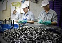Chỉ số sản xuất công nghiệp 7 tháng tăng 7,2%