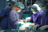 Người chết não hiến tạng, 4 bệnh nhân được ghép tạng thành công trong đêm