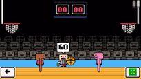 Dunkers: Game thể thao cán mốc 1 triệu lượt tải chỉ trong tuần đầu ra mắt