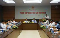 Ủy ban Kinh tế sẽ thẩm tra dự án Luật Quy hoạch và Hỗ trợ doanh nghiệp vừa và nhỏ
