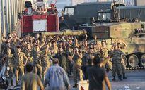 Điểm yếu chết người của phe đảo chính ở Thổ Nhĩ Kỳ