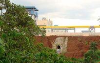 Vỡ đường ống chứa xút nhà máy Nhân Cơ: Đã cảnh báo