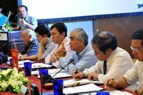 Chủ tịch Lê Hùng Dũng phản đối chuyện VPF đi 'du học' Đức