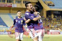 Trực tiếp Hà Nội T&T vs Đồng Tháp vòng 18 V.League 2016