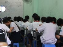 """Thầy giáo tố thêm """"chiêu"""" bắt học trò đi học thêm ở các trường phổ thông"""