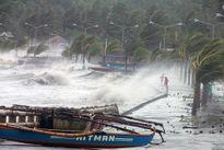 Xuất hiện vùng áp thấp mới, khả năng mạnh lên thành bão